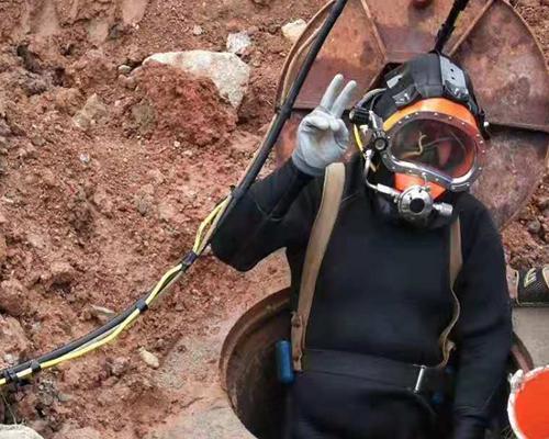 水下封堵工程承包