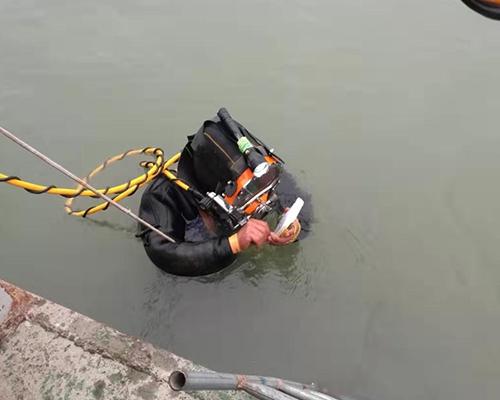 水下工程打捞