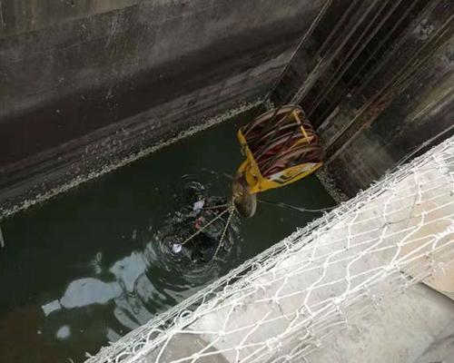 水下混凝土施工