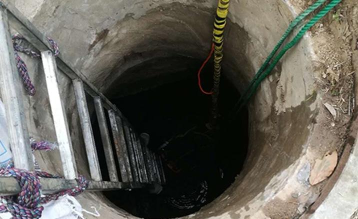 水下打捞工程案例