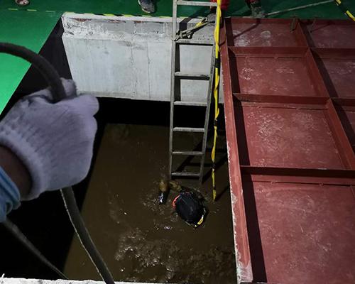 污水池清理公司