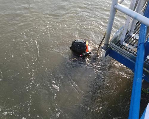污水池工程清理